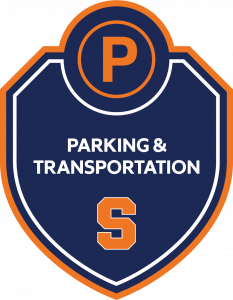 Parking and Transportation Patch